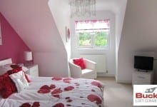 Attic Conversion Bedroom Birmingham
