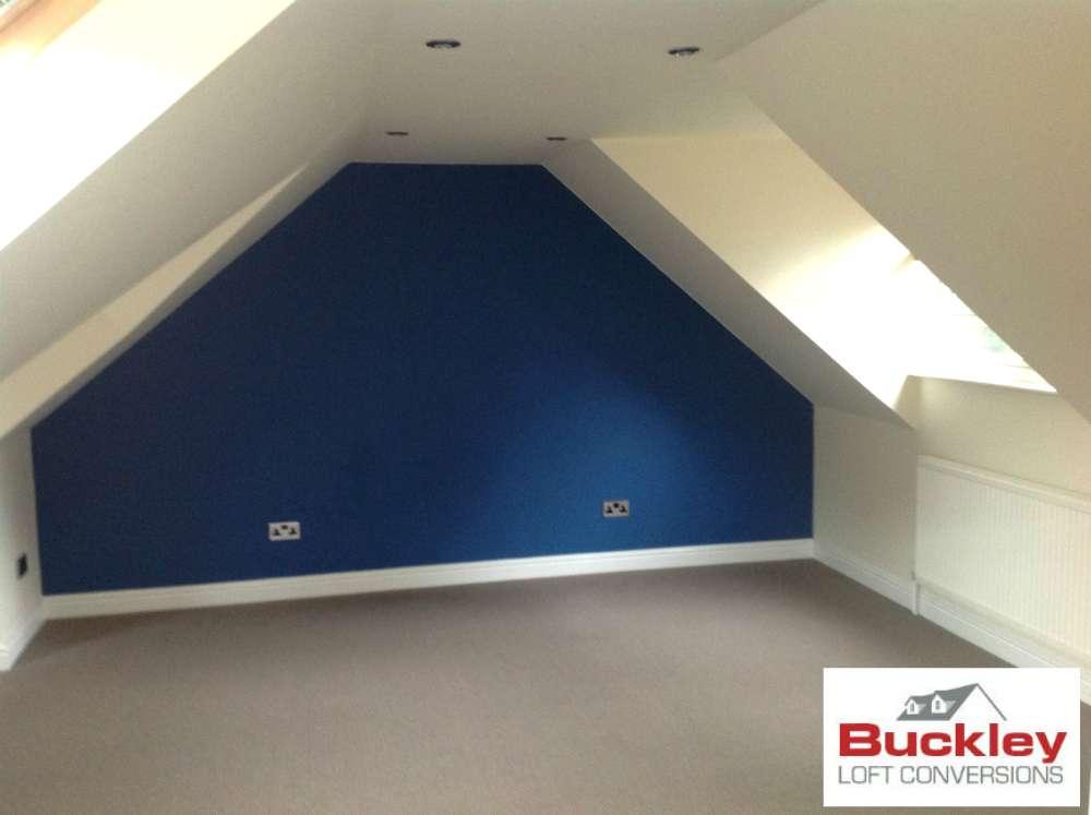 Gallery Loft Conversions Birmingham Staffordshire
