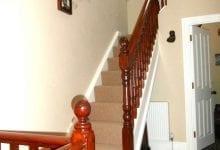 Bespokse Staircase Wednesbury