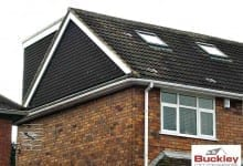 Birmingham Loft Conversion