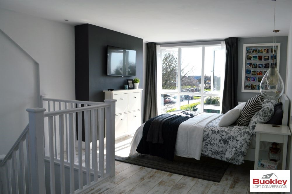 Birmingham Loft Conversion Review Buckley Loft Conversions - Loft conversion bedroom ideas