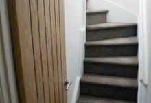 Birmingham staircase