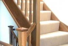 Cannock Oak Staircase