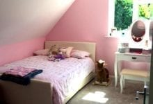 Childrens Room Sutton Coldfield