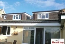 Dormer Bungalow Conversion Stafford