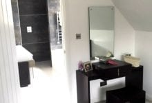 Dressing Table Area Sutton Coldfield