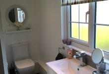 En-Suite Bathroom Area Sutton Coldfield