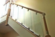 Glass Staircase Birmingham