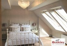 Solihull Velux Loft conversion