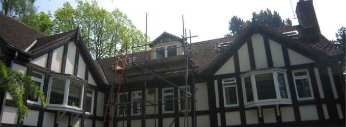 Loft Conversion Sutton Coldifeld