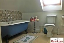 Loft Bathroom Birmingham