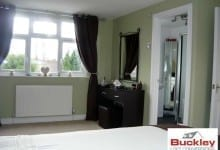 Loft Bedroom & Ensuite Walsall