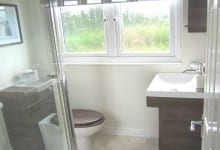 Loft Conversion Bathroom in Birmingham