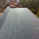 Loft Conversion Birmingham EPDM Flat Roofing After