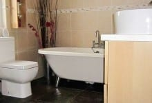 Loft Conversion En-suite West Bromwich