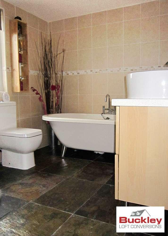 Loft Conversion En-suite West Bromwich