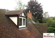 Loft Conversion Four Oaks, Sutton Colfield