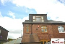 Loft Conversion Staffordshire