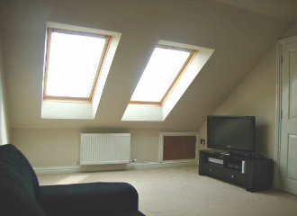 Velux Loft Conversion in West Bromwich
