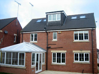Loft Conversion Derby