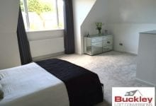 Master Bedroom Sutton Coldfield
