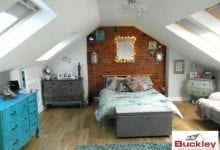 Master Bedroom Wednesbury