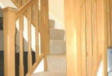 Oak Staircase Wolverhampton