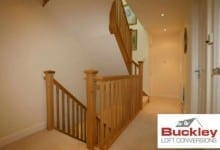 Oak Stairs Cannock