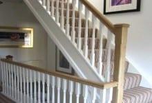 Pine Oak Stairs Birmingham