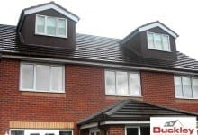 Pitched Dormer Loft Conversion Walsall