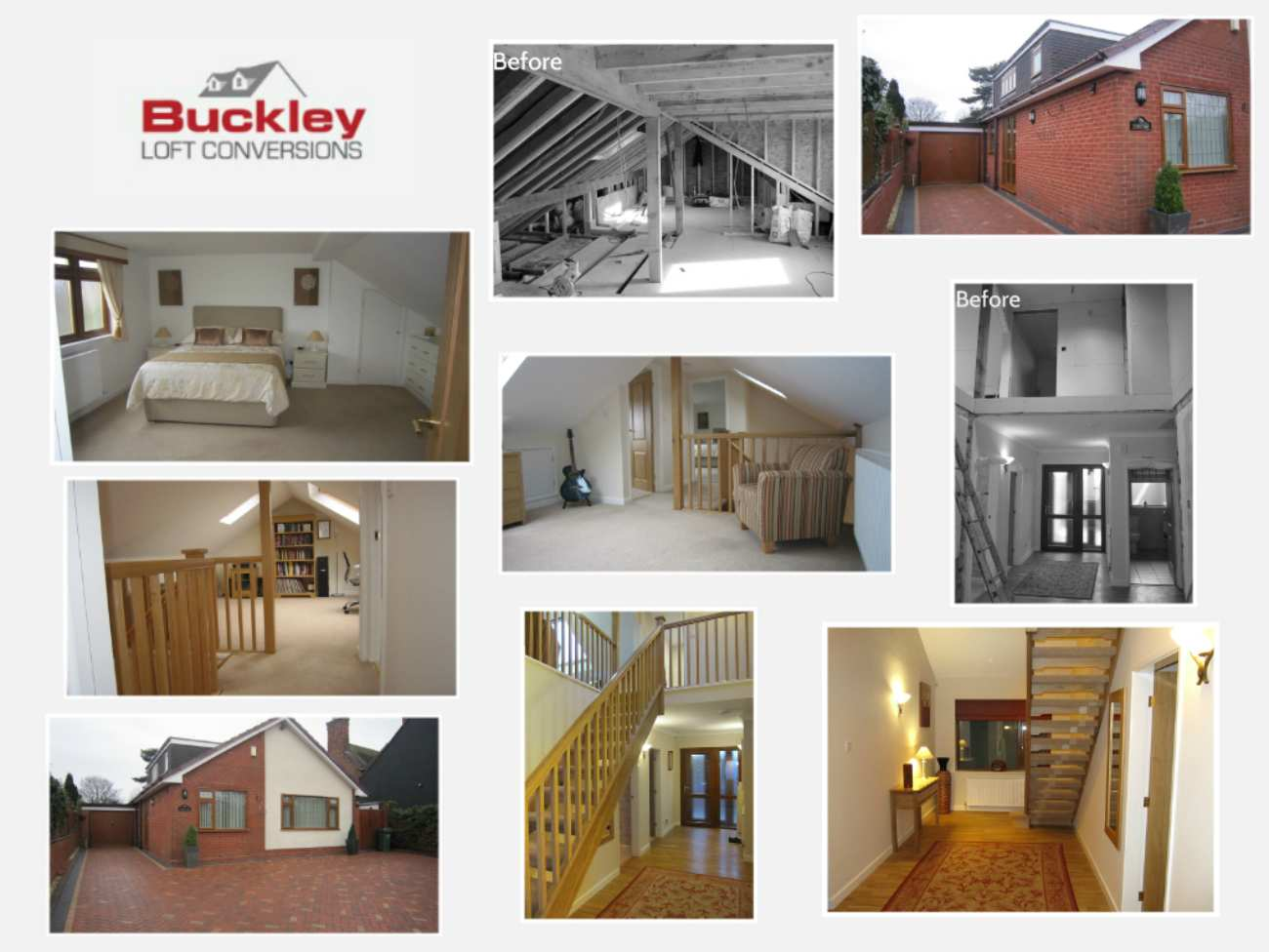 Www.loft Conversions on Modern Townhouse Floor Plans