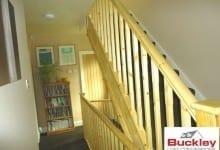 Stoke Pine Stairs