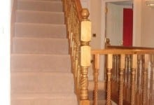 Telford Stairs