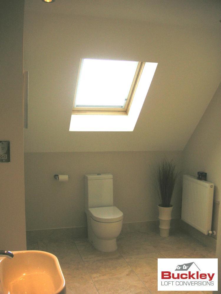 Velux En-suite Telford, Shropshire