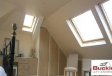 Velux Rooflights Loft Conversion Sutton Coldfield
