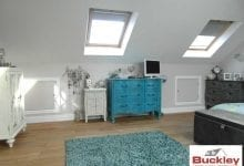 Velux Windows Loft Conversion Wednesbury