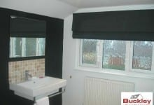 Walsall Loft Conversion Bathroom
