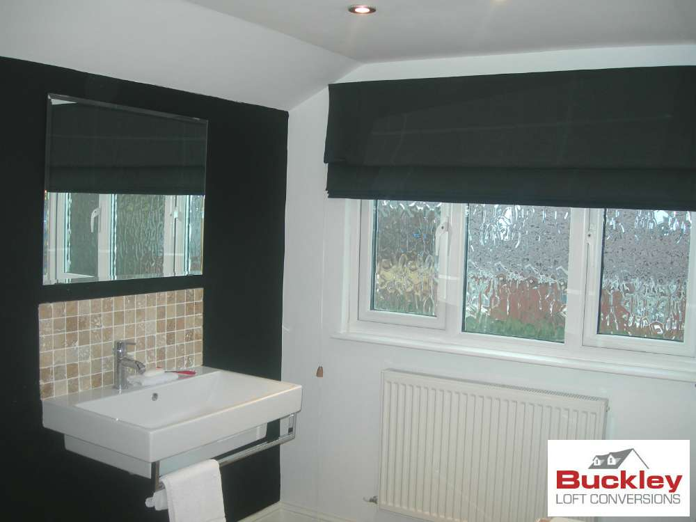 Gallery loft conversions birmingham staffordshire for I bathrooms walsall