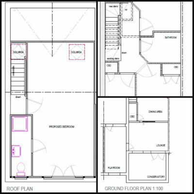 Loft Conversion Warwick