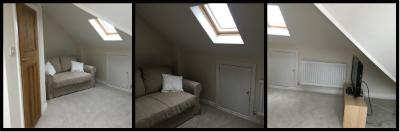 loft conversion West Midlands