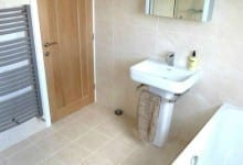 loft conversion ensuite solihull