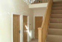 oak staircase solihull
