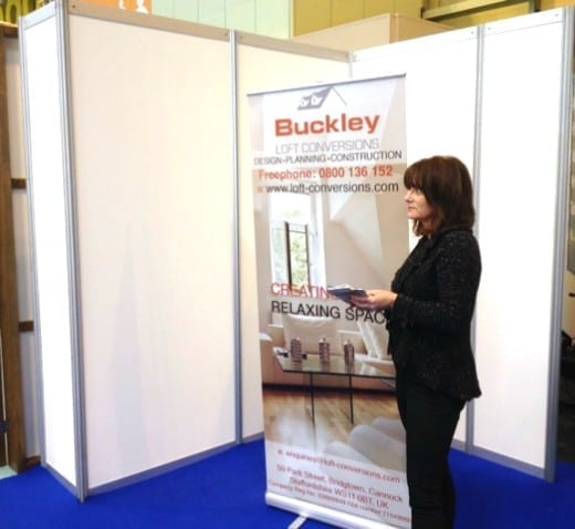 conversions stand at NEC