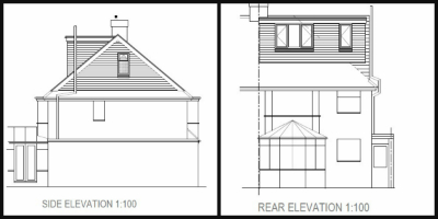 Loft Conversion, Birmingham, West Midlands