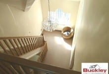 solihull loft staircase