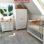 Dormer Loft Nursery Sutton Coldfield