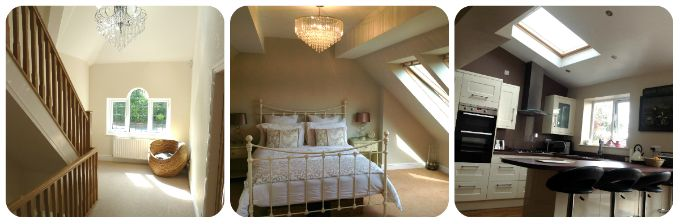 Birmingham Buckley Loft Conversions Review