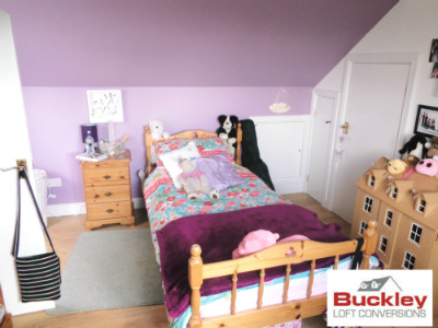 Childrens Loft Conversion Birmingham