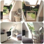 Cabrio-Balcony Loft Conversion Sutton Coldfield