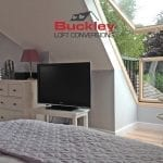 Cabrio Baloncy Loft Conversion